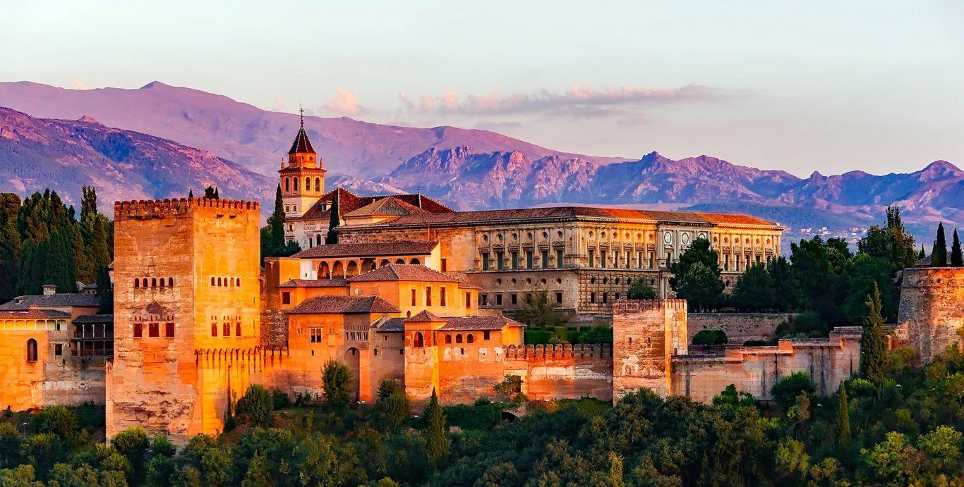 5° Giorno - Granada