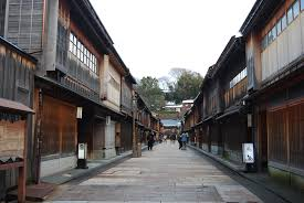 8° Giorno • Kanazawa • Kyoto