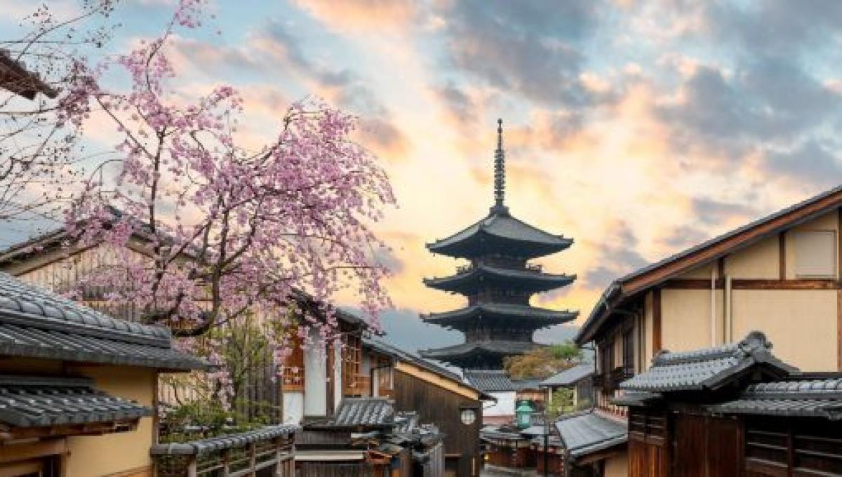 9° Giorno • Kyoto