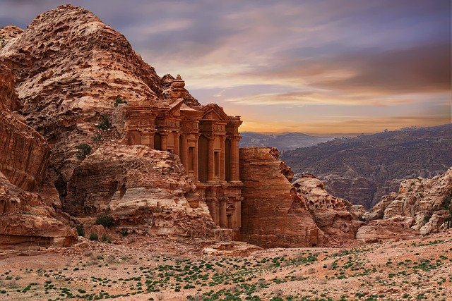 16 Novembre 2021 - Aqaba (Giordania)
