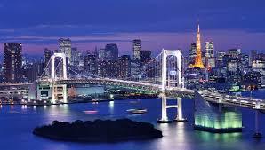 4°Giorno • Tokyo