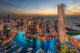 27 Gennaio 2022 - DUBAI
