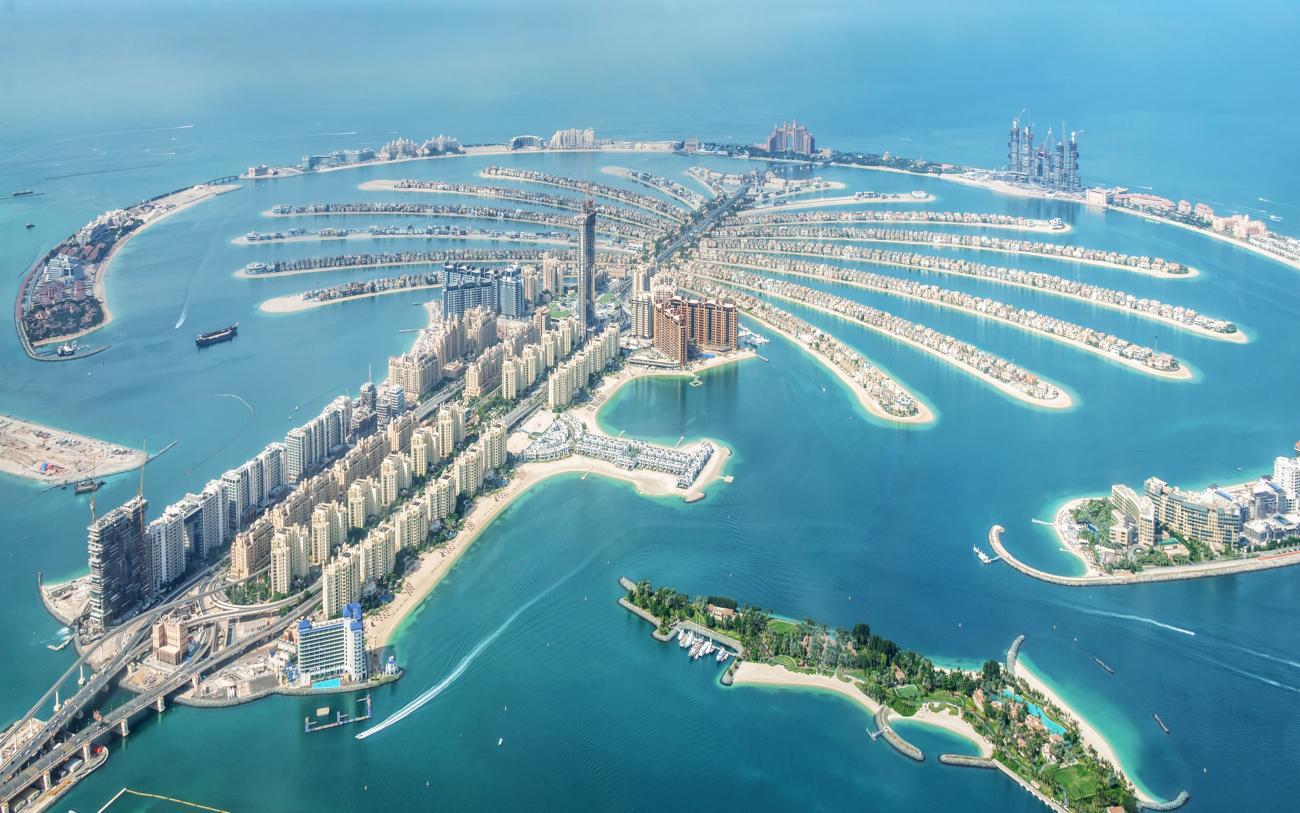 28 GENNAIO 2022 -  DUBAI E RIENTRO IN ITALIA