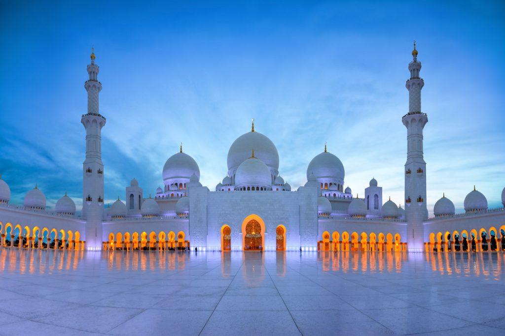 23 Gennaio 2022 - ABU DHABI