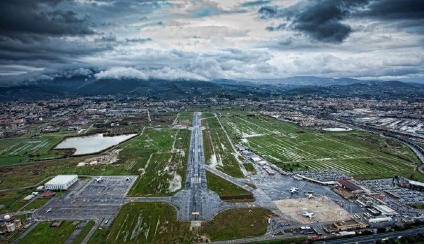 Aeroporto Firenze Peretola