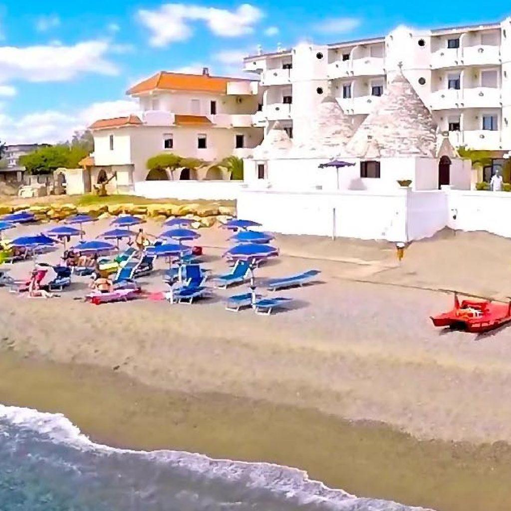 Hotel Costa Elisabeth Crotone