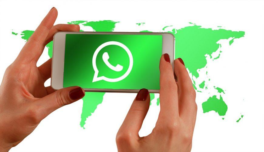 Whatsapp Oceanya.it