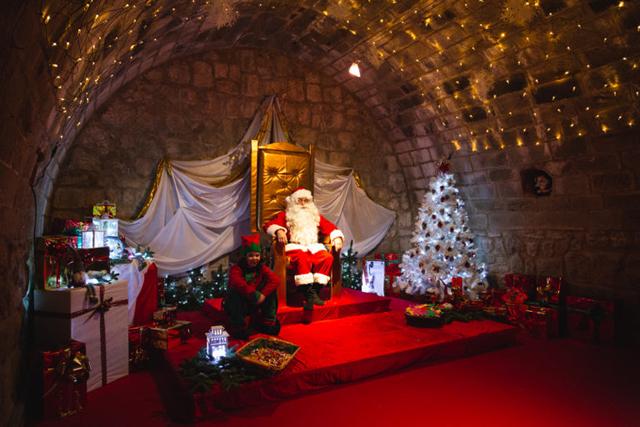 3° Giorno – Rovaniemi/Villaggio di Babbo Natale e Snowman World