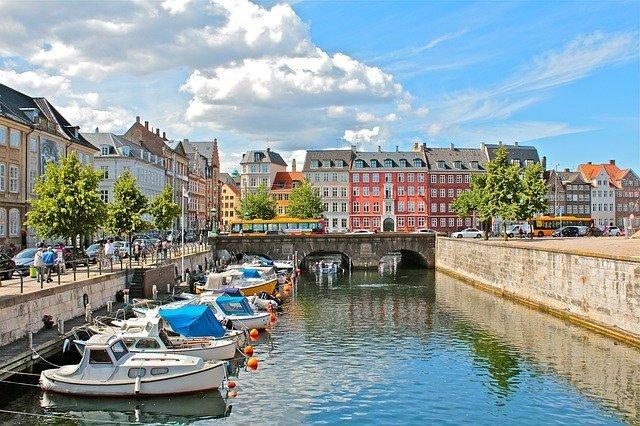 Giorno 1 – Copenaghen –Scandic Copenhagen / Hotel Mayfair