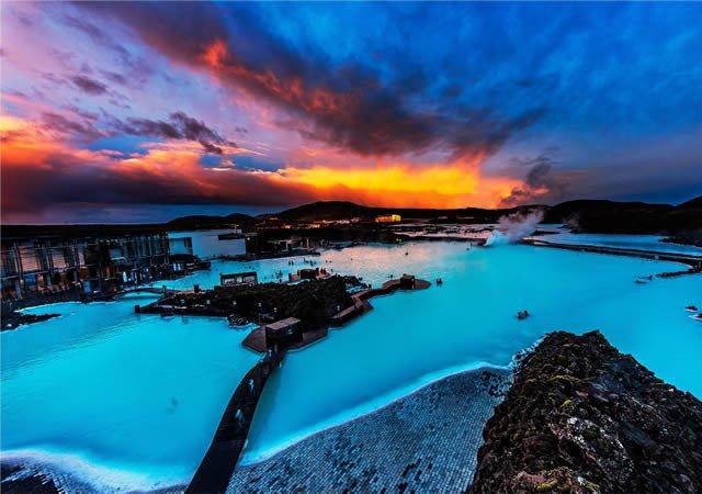 Giorno 7 – Reykjavík - Grandi by Center Hotel