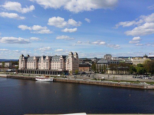 Giorno 3 – Oslo – Scandic St. Olavs Plass
