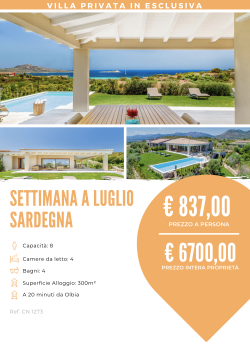 Sardegna_Luglio