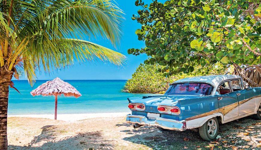 Cuba Vaccino Gratis ai turisti