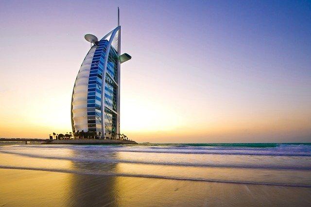 22 Gennaio 2022 - DUBAI
